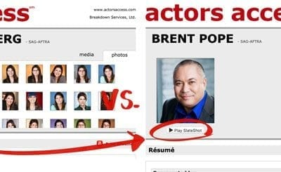 9 Best Ways How to Use Actors Access as an Actor